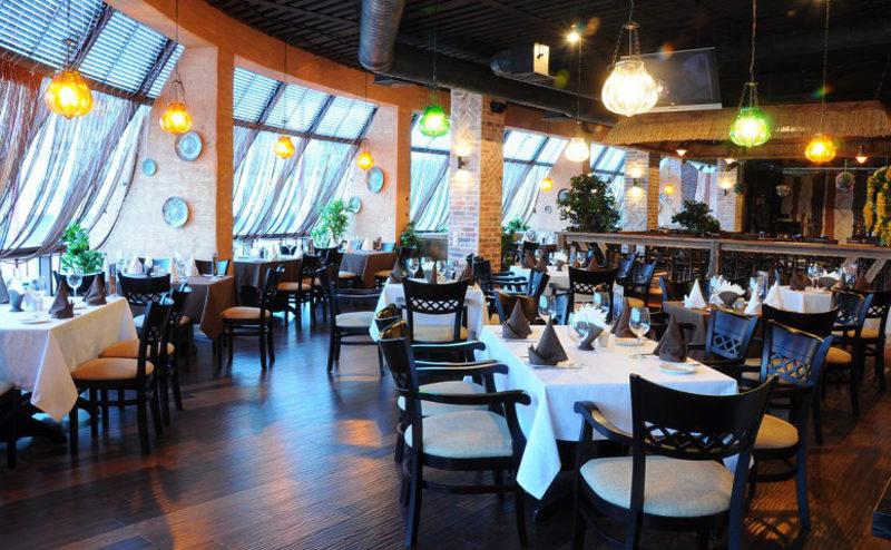 Ресторан, близкий Мореву, пятый год подряд будет обслуживать губернаторские банкеты