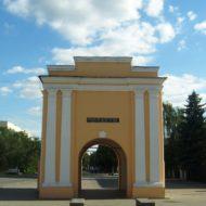 тарские-ворота