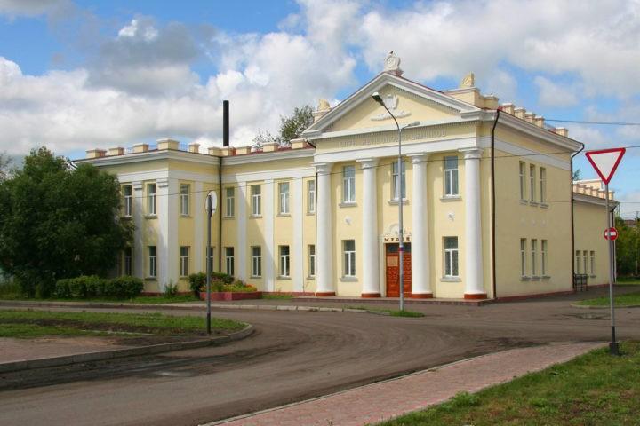 Исилькульский историко-краеведческий музей