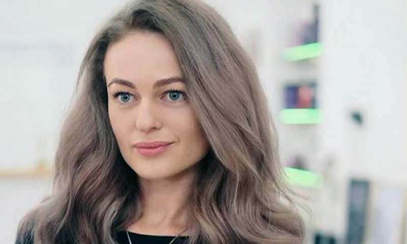 Русская Порно Актриса Ольга Шкабарня