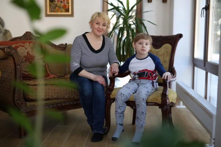 Год добрых дел: детский хоспис в Омске отмечает первый день рождения