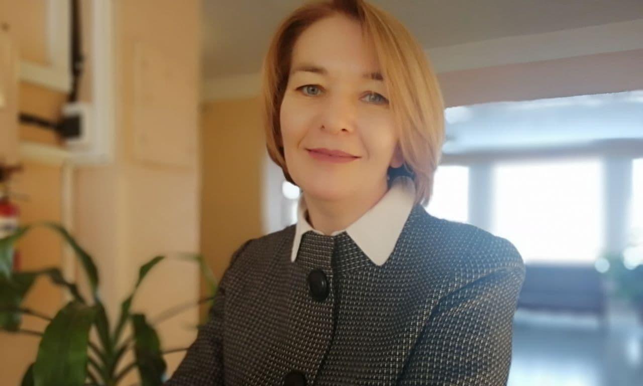 Светлана Дмитриевна Бакулина