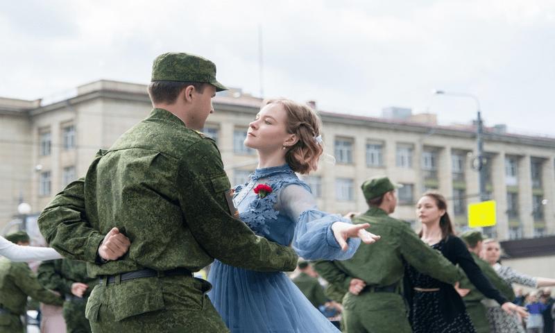 Мероприятия в Омске 7 мая, пятница